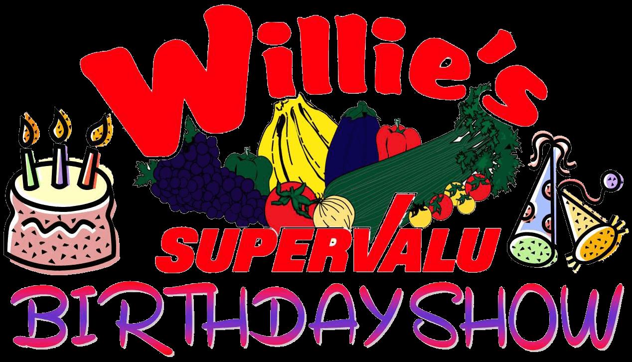 Birthday Show Logo